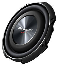 """Pioneer TS-SW3002S4 12"""" Shallow Mount Subwoofer 1500W Max New TSSW3002S4"""