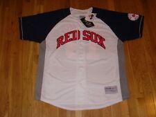 NEW CARL CRAWFORD BOSTON RED SOX MLB REPLICA JERSEY XL