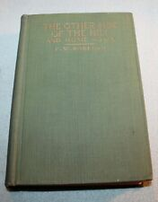 The Other Side of the Hill and Home Again F W Boreham Australian Preacher