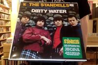The Standells Dirty Water LP sealed vinyl mono reissue + bonus tracks