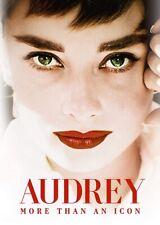 Audrey (Audrey Hepburn) New DVD