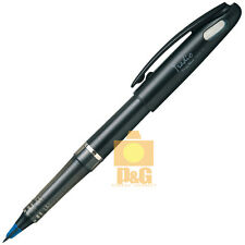 PENTEL Tradio Stylo Refillable Fountain Pen TRJ50 / Blue Ink