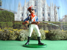 A Call to Arms Painted Plastic 1751-1815 Toy Soldiers