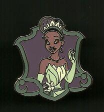 The Princess and the Frog Princess Tiana Splendid Walt Disney Pin