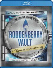 STAR TREK: THE ORIGINAL SERIES - THE RODDENBERRY VAULT (BLU-RAY) (BLU-RAY)