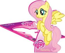 "My Little Pony Fluttershy Figure Art Image 10.75"" Desktop Standee, UNUSED SEALED"