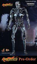 Hot Toys 1/6 MMS352 – Terminator Genisys : Endoskeleton