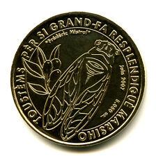 13 MARSEILLE La cigale, 2007, Monnaie de Paris