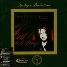 Holly Cole - Tempation Boxset (Vinyl 4LP - 1995 - US - Reissue)