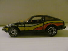 Matchbox - 1982 - Datsun 280-ZX 2 + 2 - Loose - Light Wear