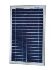 Pannello solare fotovoltaico 20W/12V per camper baita applicazioni in isola