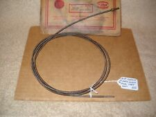 NOS Mopar 1938-1939 Chrysler 1939 Dodge DeSoto Speedometer Cable Core Shaft