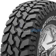 4 New LT315/70R17 Firestone Destination M/T Mud Terrain 10 Ply E Load Tires