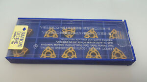 10 Sumitomo Wendeplatten WNMG 080412N-GUW TEM 75382 NEU inkl.19% MwSt.