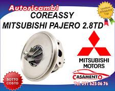 COREASSY MITSUBISHI PAJERO 2.8TD 85KW DAL 1/98 IN POI CON RAFFREDAMENTO AD OLIO