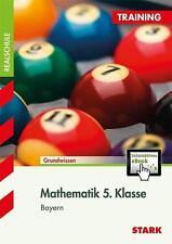Training Realschule - Mathematik 5. Klasse + ActiveBook von Dirk Müller