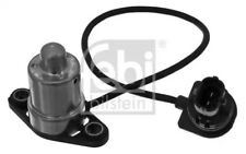 Sensor, engine oil level FEBI BILSTEIN 40794