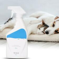 Useful Insecticide Spray Treatment for Dogs Cats Pets Kills Fleas Ticks 500 ml