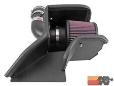 K&N Air Intake System TYPHOON For VW JETTA TDI 2.0L TURBO 2013-2014 69-9509TTK