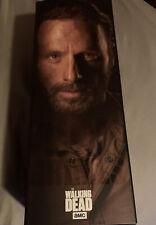 ThreeZero Walking Dead Rick Grimes 1/6 Scale The NIT