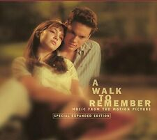 A Walk to remember-Special expanded edition (2003) Switchfoot, Mandy Moor.. [CD]