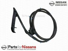 JDM Nissan Silvia S15 Left Door Weatherstrip