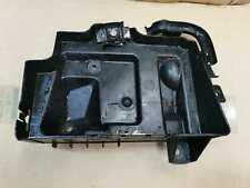 VAUXHALL ASTRA VXR BATTERY TRAY AND CLAMP Z20LEH MK5 H 2006