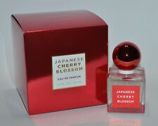 BATH & BODY WORKS JAPANESE CHERRY BLOSSOM EAU DE PARFUM EDP PERFUME SPRAY MIST