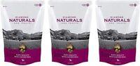 Diamond Naturals Puppy Dog Treats Chicken Biscuits Chicken-3 Bags 8 oz Each