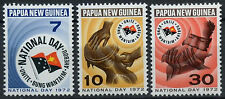 Papua New Guinea 1972 SG#224-6 National Day MNH Set #D23766