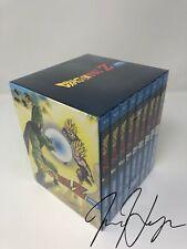Dragon Ball Z: Seasons 1-9 Collection [Blu-ray]