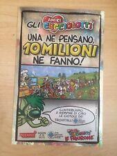 Amici Cucciolotti 2018 - LE FIGURONE N.9