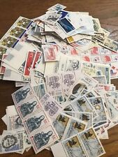 L9 France Lot De Timbres Neufs** Collection Affranchissement Faciale 295 €