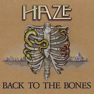 Haze Back The The Bones new studio album