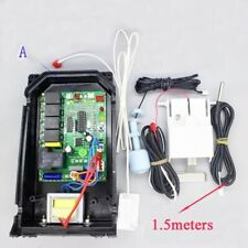 General computer plate flow type ice making machine board control board water/
