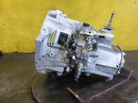 Peugeot Partner Gearbox 1.6 HDi Diesel 2017 6 Speed Manual 20EA66 10478 Miles