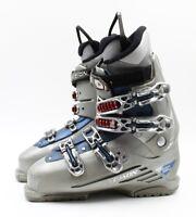 Salomon Performa 660 Ski Boots - Size 9.5 / Mondo 27.5 Used