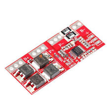 4S 30A Li-ion Lithium Battery 18650 Charger Protection Board Module High Current