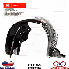 FENDER LINER FRONT RIGHT SIDE GENUINE!!! FOR KIA SORENTO 2014-2015 868201U500