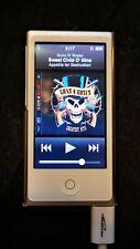 Apple iPod nano 7th Generation Silver (16GB) (Latest Model) ***MINT CONDITION***