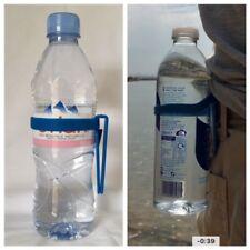 water/drink/sports bottle holder belt clip. waterclip. water bottle holder.