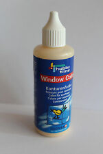 Window Color 80 ml Konturenfarbe