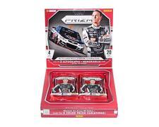 2016 Panini Prizm NASCAR Racing Hobby Box