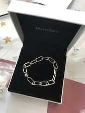 Genuine Pandora Me Link Bracelet - 598373 17.5cm
