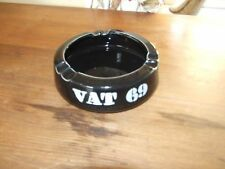 VAT 69 Pub Ashtray Brewiana