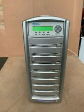 Primera DUP-07 1-7 CD/DVD Tower Duplicator