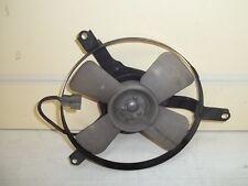 ventilateur de kawasaki 1000 gtr année 1998