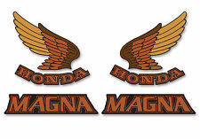 1985 & 1986 Honda VF700C Magna USA Model- decal set