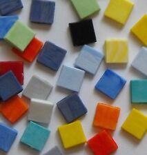 Sicis Smalto Italian glass tiles for mosaic - 200g mixed bag