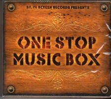 (DM471) One Stop Music Box, 6 CDS - 2009 sealed CD